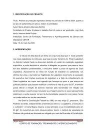 Maria America Menezes Bonfim Hamu - Câmara dos Deputados