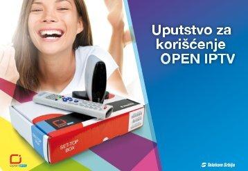 pdf. formatu - Open.telekom.rs - Telekom Srbija