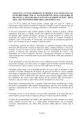 Verbale di deliberazione del Consiglio Comunale - Comune di ... - Page 2