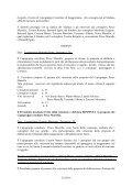 Verbale di deliberazione del Consiglio Comunale - Comune di ... - Page 4