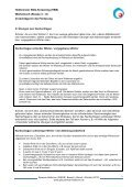 Heilbronner Blitz-Screening (HBS) Wörterbuch (Klasse 3 – 8 ... - Page 5