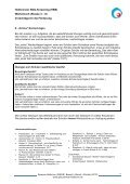 Heilbronner Blitz-Screening (HBS) Wörterbuch (Klasse 3 – 8 ... - Page 6
