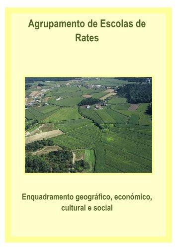 Agrupamento de Escolas de Rates - Agrupamento Escolas Rates