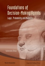 Foundations of Decision - Making Agents Logic ... - orgone.ro