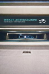 arruamentos e infraestruturas urbanas - Soares da Costa