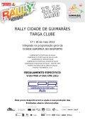 Regulamento - Targa Clube - Page 2