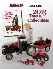 1:16 replica - The Toy Tractor Times