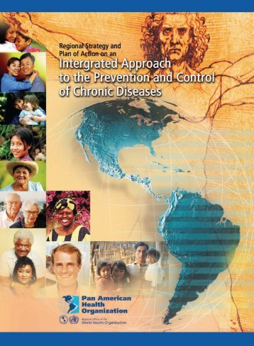 Regional Strategy and Plan of Action on an Integrated ... - PAHO/WHO