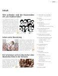 aware-Ausgabe FS10 - aware – Magazin für Psychologie - Seite 5