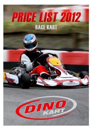 Untitled - DINO kart racing
