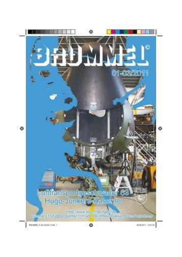 BRUMMEL 01 bis 03-2011.indd 1 06.06.2011 14:51:42