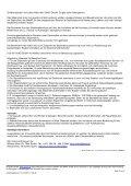 Andrássy Stipendium des BMWF Herkunftsland: Österreich Zielland ... - Seite 2