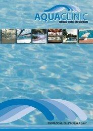 PROTEZIONE DELL'ACQUA A 360° - Aquaclinic acqua sana in ...