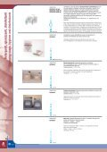 Detergenti, igienizzanti, disinfettanti Cleansing soaps, hygiene and ... - Page 2