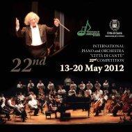 Brochure concorso 2012 ( .pdf) - Comune di Cantù
