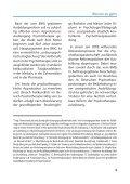 Direktausbildung Psychotherapie - Gesundheitspolitik - Seite 3