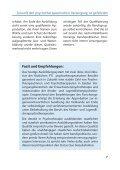 Direktausbildung Psychotherapie - Gesundheitspolitik - Seite 7