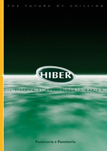 Pasticceria e Panetteria - Hiber