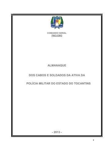 02-Almanaque de Cabos e Soldados - abril - 2013 - Intranet