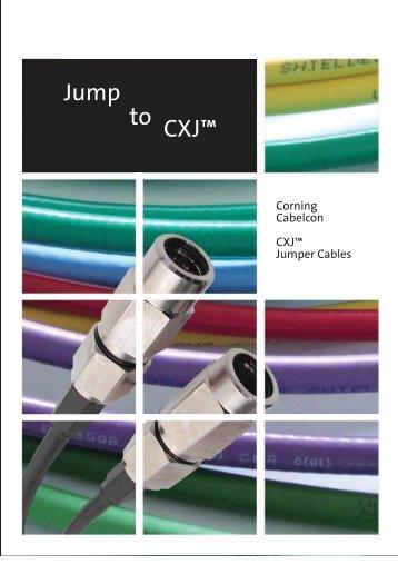 Cabelcon jumper - Scansatel