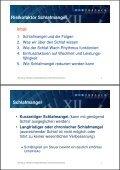 Risikofaktor Schlafmangel - Swissi - Seite 2