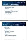 Risikofaktor Schlafmangel - Swissi - Seite 3