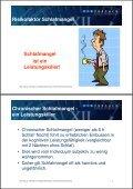 Risikofaktor Schlafmangel - Swissi - Seite 4
