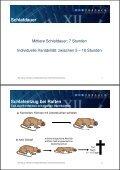 Risikofaktor Schlafmangel - Swissi - Seite 6