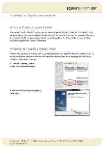 Download PDF - DENTSPLY Friadent