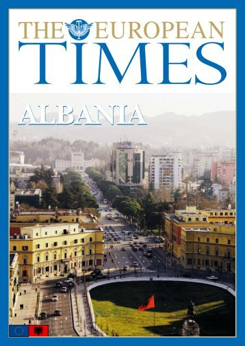 Download Albania Report - The European Times
