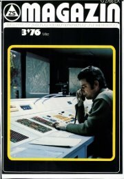 Magazin 197603