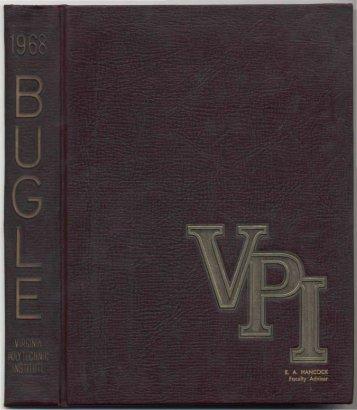 1968 - Virginia Tech