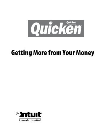 Getting More from Your Money - Usc