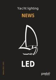 LED - Exalto
