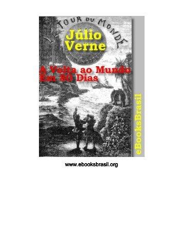 A Volta ao Mundo em 80 Dias - eBooksBrasil