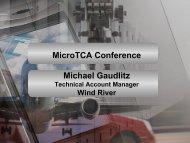 MTCA Conference