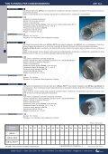 Tubi Flessibili per Condizionamento in resine ... - Aircar.It - Page 4