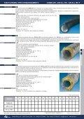 Tubi Flessibili per Condizionamento in resine ... - Aircar.It - Page 5