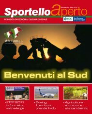Scarica il numero di Novembre 2011 - Banca di Credito Cooperativo ...