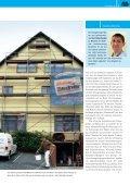 Saubere Fassaden: Nano-Quarz- Gitter Technologie Saubere Fassaden ... - Page 7