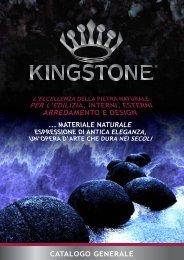 CATALOGO GENERALE - King-Stone.It