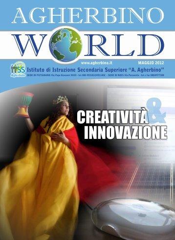 giornalino 2012 definitivo - A. Agherbino