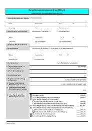 Anschlussnutzungsvertrag Strom (ab Mittelspannung)