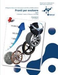 Rapporto NETVAL 2012