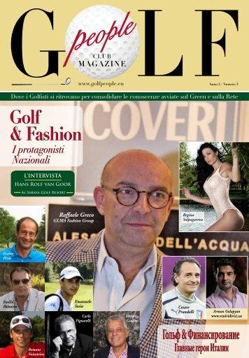 Raffaele Greco - GI.MA. Fashion Group