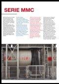 MMC - MULINI MODULARI, MODULAR MILLS - Sacmi - Page 2