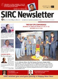 twO DaY cPe cOnFerence - SIRC
