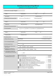 Anschlussnutzungsvertrag Strom -MSP - Stadtwerke Velbert