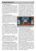 KLARENBACHBOTE - Evangelische Klarenbach-Kirchengemeinde - Page 2