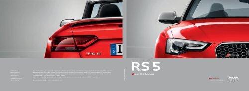 Scarica catalogo - Audi